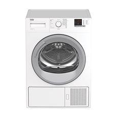 Sušička prádla BEKO EDS7512CSGX (A+++)