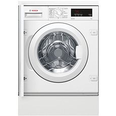 BOSCH pračka WIW24341EU - Skvělé recenze