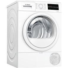 Sušička prádla BOSCH WTR87TW1CS  - Perfektní hodnocení