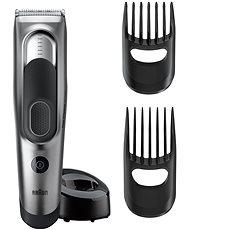 Braun zastřihovač HC 5090 - Skvělé recenze
