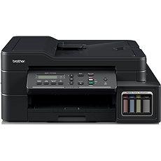 Nejspolehlivější v kategorii - Tiskárna Brother DCP-T710W