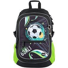 BAAGL Školní batoh Core Fotbal - Perfektní hodnocení