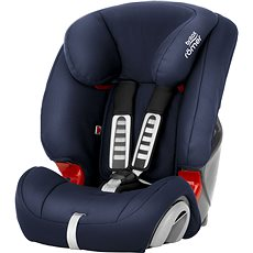 Britax Römer Evolva 123 - Moonlight Blue, 2019