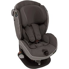 BeSafe autosedačka iZi Comfort X3 Metallic Mélange 02