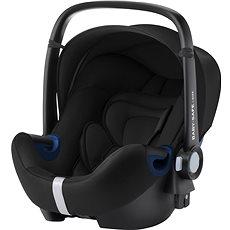 Britax Römer Baby-Safe 2 i-Size - Cosmos black