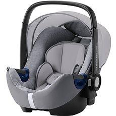 Britax Römer Baby-Safe 2 i-Size - Grey marble