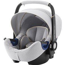 Britax Römer Baby-Safe 2 i-Size - Nordic grey