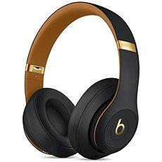 Beats sluchátka Studio3 Wireless - Skyline Collection - půlnoční černá