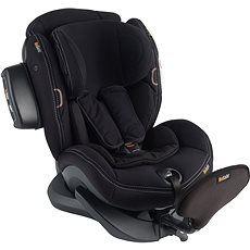 BeSafe iZi Plus X1 premium car interior black 50