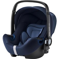 Britax Römer Baby-Safe 2 i-Size - Moonlight blue