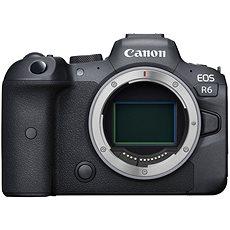 Canon EOS R6 tělo