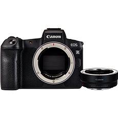 Canon EOS R tělo