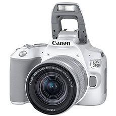 Canon EOS 250D bílý