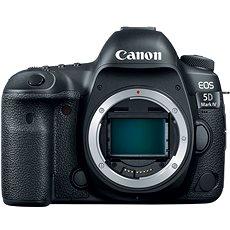 Fotoaparát Canon EOS 5D Mark IV tělo