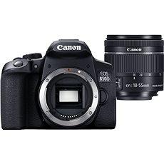 Canon fotoaparát EOS 850D
