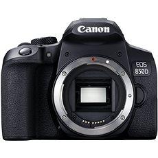 Canon fotoaparát EOS 850D tělo