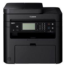 Tiskárna Canon i-SENSYS MF237w