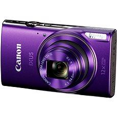 Fotoaparát Canon IXUS 285 HS fialový - Hvězda srovnání