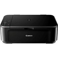 Spolehlivost 99% - Canon PIXMA MG3650S černá