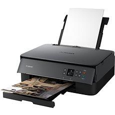 Canon tiskárna PIXMA TS5350 černá - Perfektní hodnocení