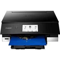 Tiskárna Canon PIXMA TS8350 černá