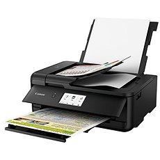 Tiskárna Canon PIXMA TS9550 černá