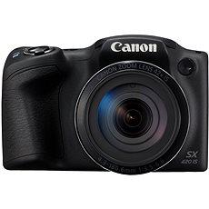 Canon fotoaparát PowerShot SX420 IS černý - Skvělé recenze