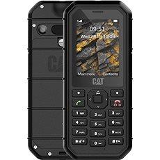 CAT mobilní telefon B26 Dual SIM černá - Perfektní hodnocení