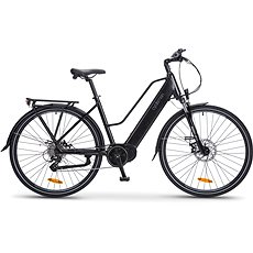 Cycleman GEB06 mid - Výborné zkušenosti