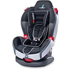 CARETERO autosedačka Sport Turbo 2015, Graphite