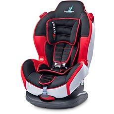 Autosedačka CARETERO Sport Turbo 2015, Red