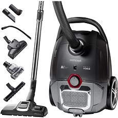 Concept VP8290 4A REAL FORCE 700W