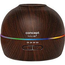 Zvlhčovač CONCEPT ZV1006 Perfect Air Wood