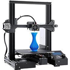 Creality tiskárna 3d ENDER 3 PRO - Skvělé recenze