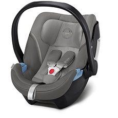 Cybex autosedačka Aton 5 Soho Grey 2021