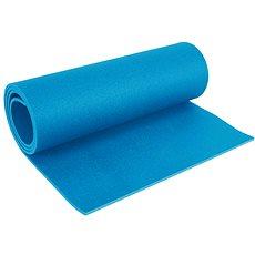 Campgo 180x50x0,8 cm jednovrstvá modrá Nejprodávanější