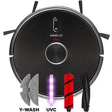 Vysavač CONCEPT VR3210 3 v 1 Laser UVC - Hvězda srovnání