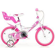Spolehlivost 98% - Dino Bikes 16 Little Heard