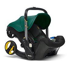 DOONA Plus Racing Green - Skvělé recenze