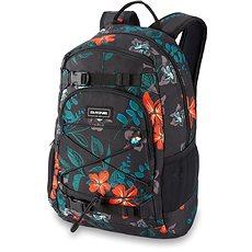 Dakine batoh Grom 13l Twilight Floral - Perfektní hodnocení