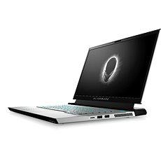 Dell Alienware M15 R3 Silver