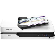 Epson WorkForce DS-1630 Nejprodávanější