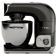 Kuchyňský robot ETA Gratus Storio Retro 0028 90064 - Perfektní hodnocení