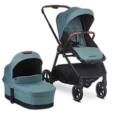 EASYWALKER Rudey Forest Green