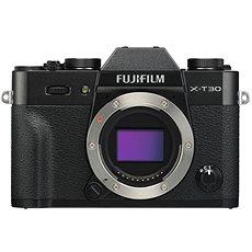 Fotoaparát Fujifilm X-T30 tělo černý
