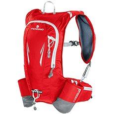 Ferrino batoh X-Cross 12 red - Skvělé recenze