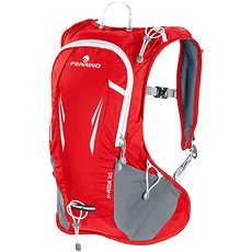 Ferrino batoh X-Ride 10 red - Skvělé recenze