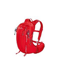 Ferrino batoh Zephyr 17+3 - red - Perfektní hodnocení