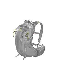 Ferrino batoh Zephyr 17+3 2021 - grey - Skvělé recenze