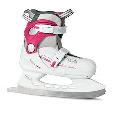 Fila brusle J-One G Ice HR White/Pink vel. 35 EU/ 220 mm